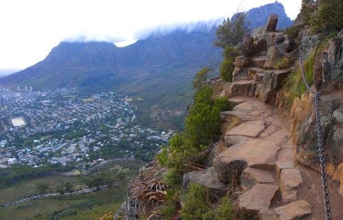 Lions Head Hike