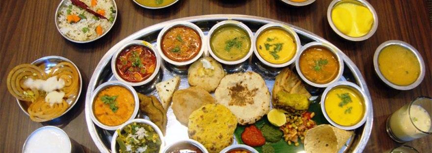 Thali India Pune